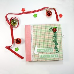 Dovecraft - Back to Basics Christmas Modern 2
