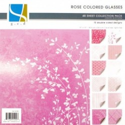 Rose Colored Glasses -...