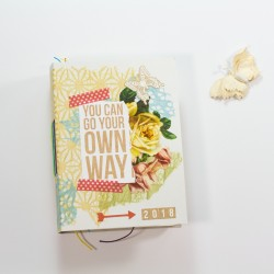 Dovecraft Tis the Season - Washi pásky - cervené